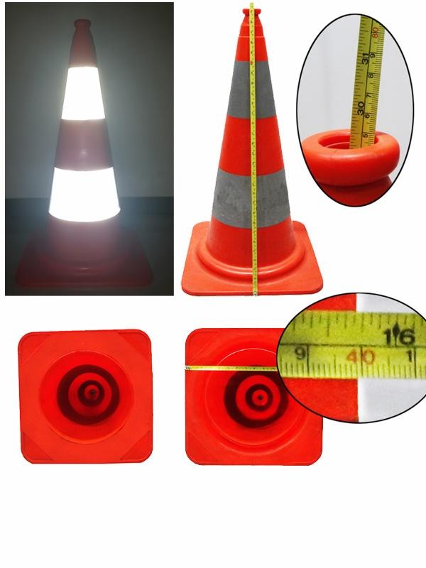 CV-75B traffic cones