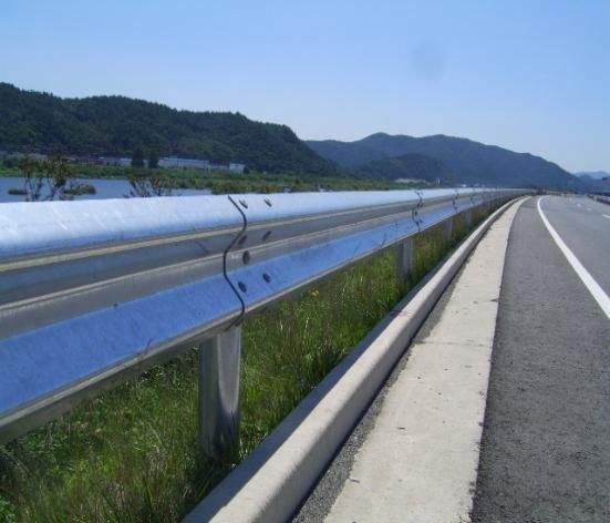 guardrail application